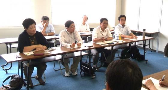 川崎北公共職業安定所20140722
