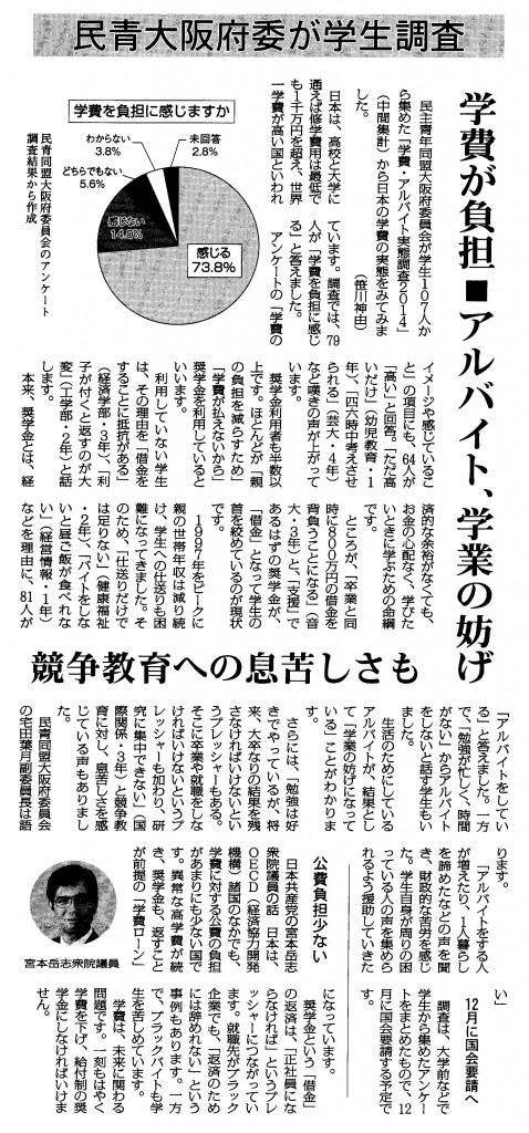 大阪民青調査
