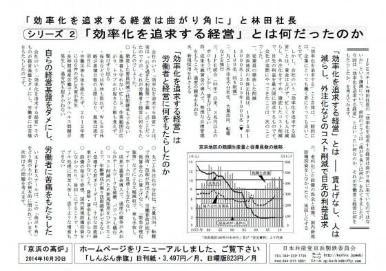 2014.10.30経営問題ビラ②
