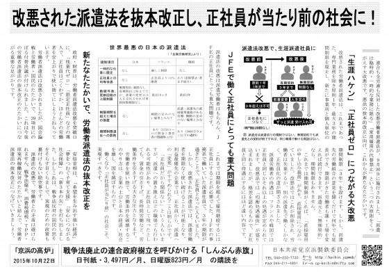 20150122「京浜の高炉」