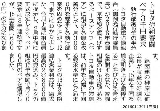 20160113トヨタ労組