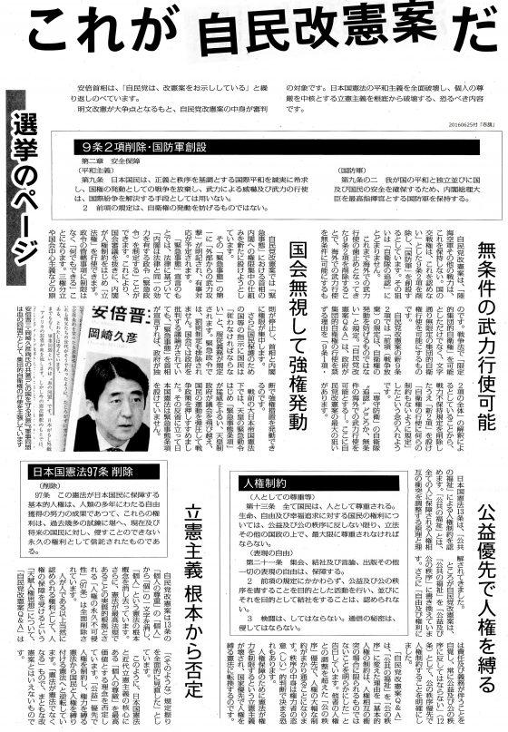 20160625自民党改憲