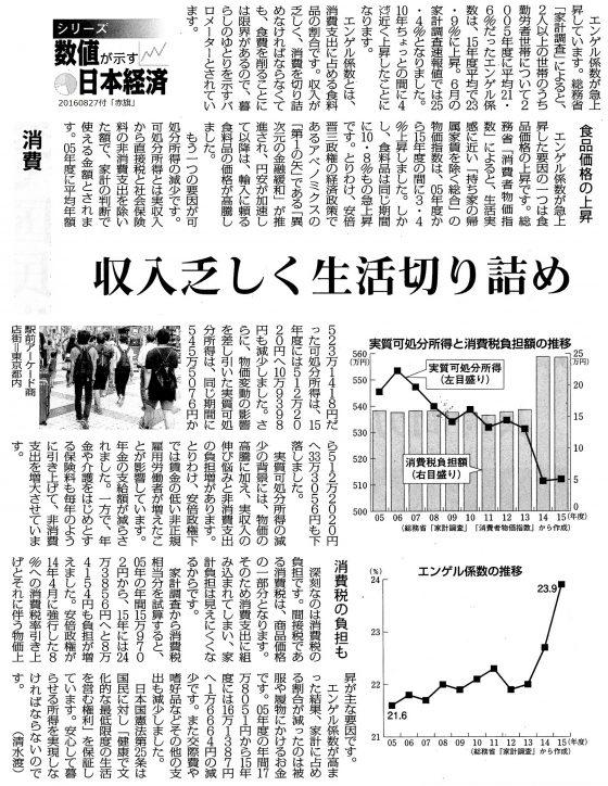 20160827日本経済消費