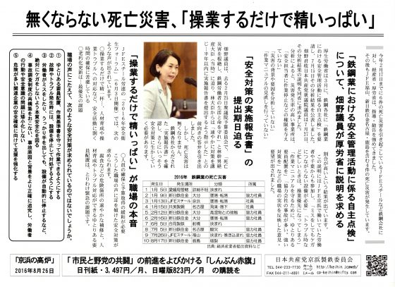 20160826京浜高炉