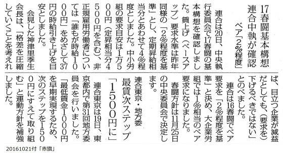 20161021春闘連合