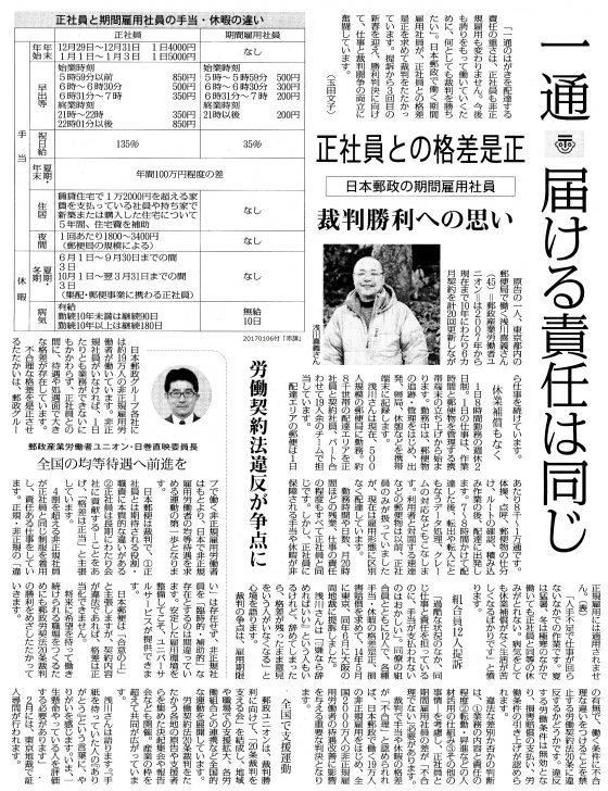 20170106日本郵政格差